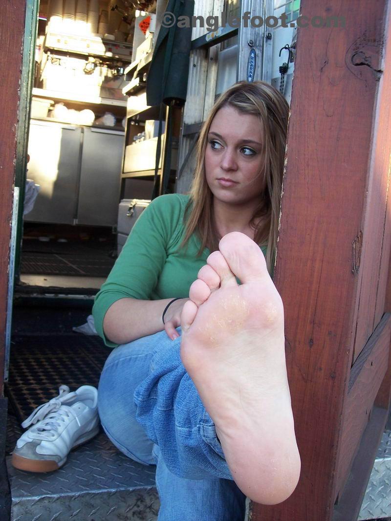 Anglefoot